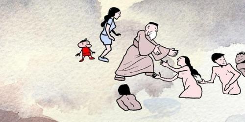Artículo Foro filosofía de oriente para occidentales Confucio podemos cambiar la política - Revista Esfinge