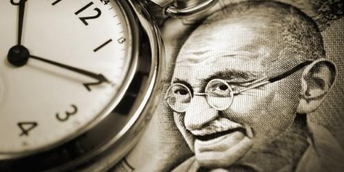 Artículo Foro filosofía de oriente para occidentales Decía Ghandi… - Revista Esfinge