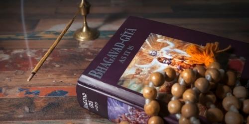 Articulo foro filosofia de oriente para occidentales El Bhagavad Gita – Filosofía para la vida