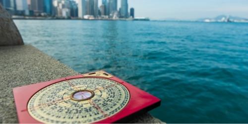 Articulo filosofia de oriente para occidentales El Feng Shui y la felicidad