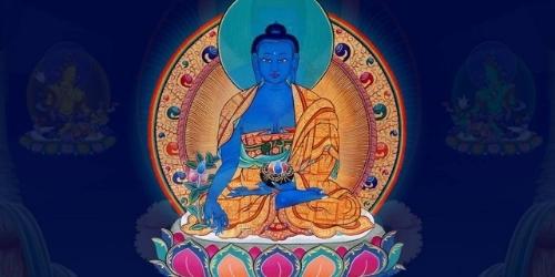 Artículo foro filosofía oriente El Sutra del Buda de la Medicina. Juan Martin