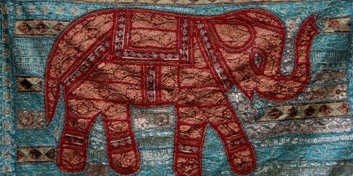 Cuento Foro filosofia de oriente para occidentales  El elefante y los seis ciegos - Revista Esfinge
