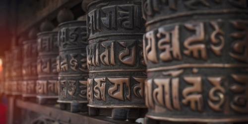 Foro filosofía de oriente para occidentales El sánscrito, una mirada desde Occidente - Revista Esfinge