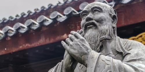 articulos filosofia oriente El valor de la moral en el pensamiento de Confucio