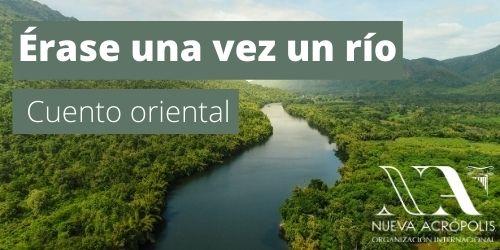 Foro filosofia oriente ¿Destino o Karma-. Charla online desde Nueva Acrópolis en Sevillaç