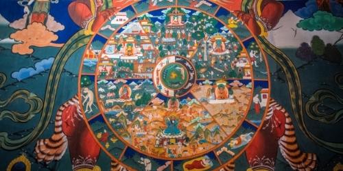Foro Filosofía de oriente para occidentales Fundamentos de la teoría de la reencarnación - Biblioteca de Nueva Acrópolis