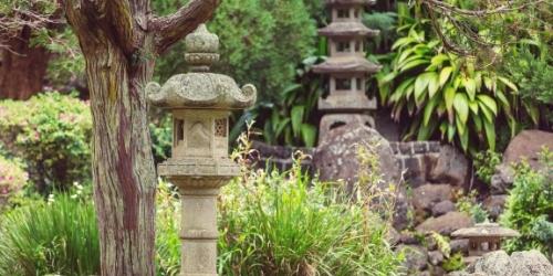 Artículo foro filosofía oriente La mística del jardín – Filosofía para la vida
