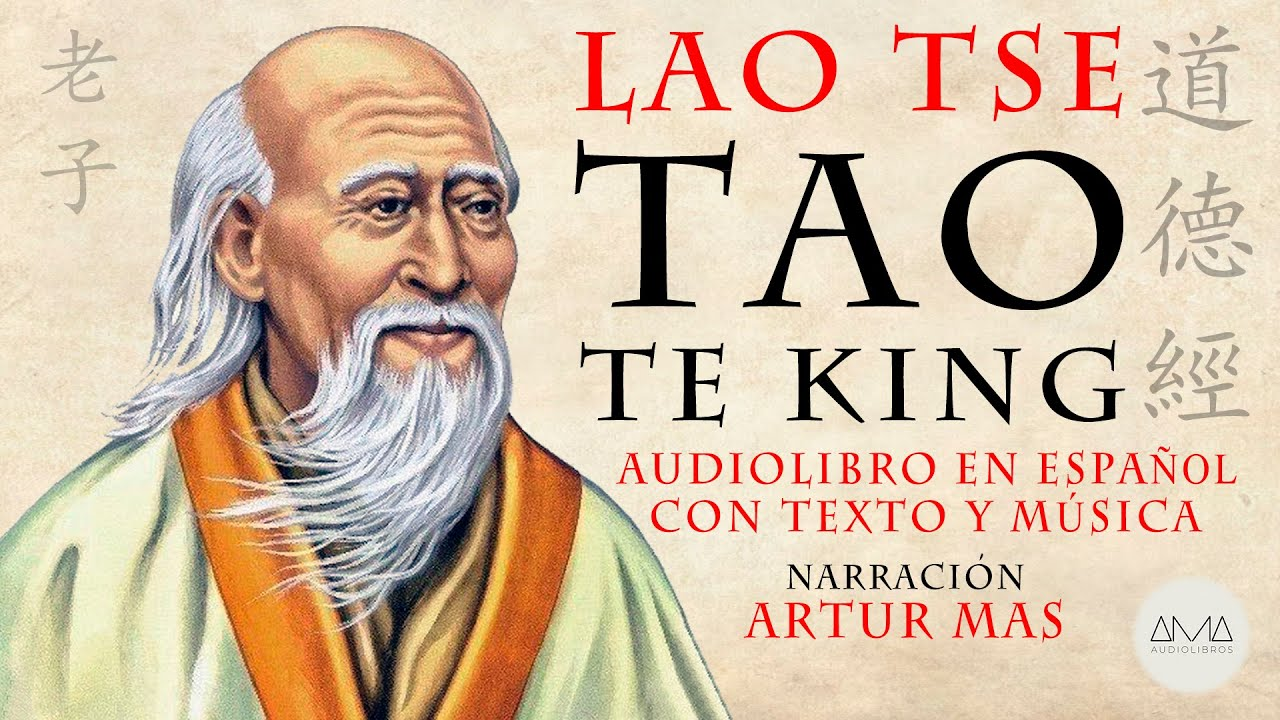AMA Audiolibros Lao Tse - Tao Te King