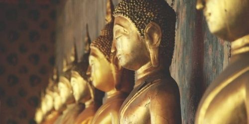 Artículo foro filosofía oriente Parábolas y enseñanzas del Buda
