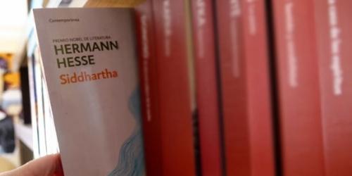 articulo filosofia de oriente para occidentales Siddharta, de Hermann Hesse – Filosofía para la vida